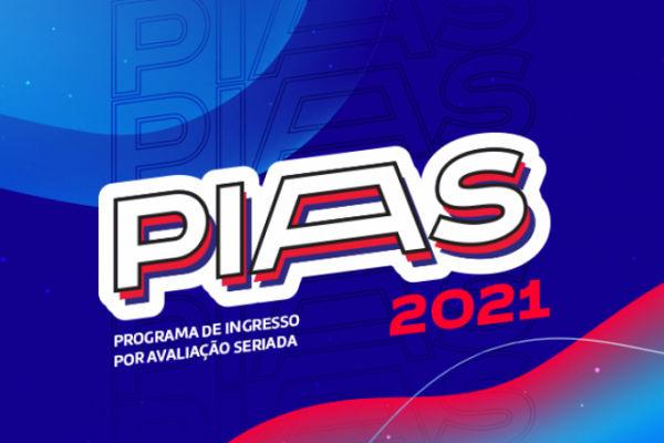 PIAS é o vestibular seriado da Uniube