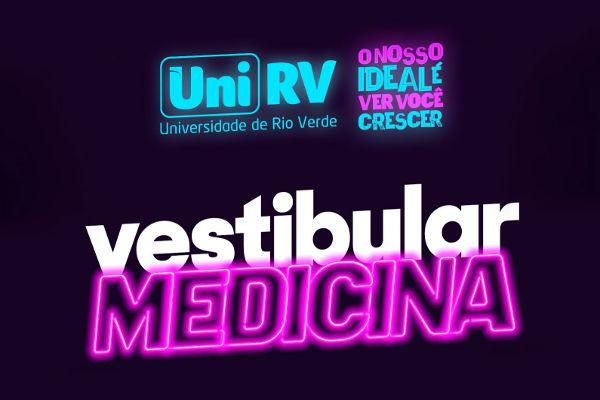 Universidade de Rio Verde (UniRV), em Goiás