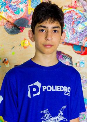 Bernardo Dias, ITA