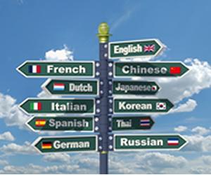 Os quatro principais exames de proficiência que existem são Toefl, Toiec, Ielts e CPE, que avaliam a língua inglesa