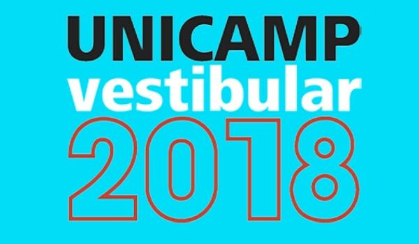 Correção Comentada Unicamp 2018 (1ª fase)