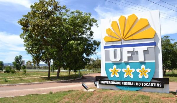 Crédito da Foto: Divulgação UFT