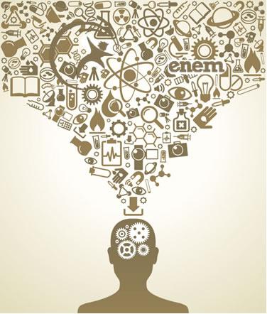 É importante que no Enem você relacione os conteúdos de Química com os aspectos ambientais, sociais, econômicos, tecnológicos e políticos