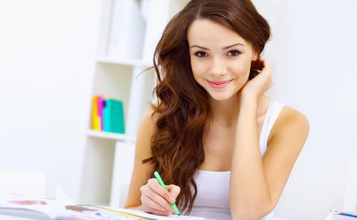 É imprescindível ter muita disciplina para quem escolhe estudar para o vestibular em casa