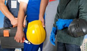 A atuação na área do técnico em Segurança do Trabalho está bastante em alta