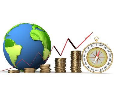 A Geografia Econômica compreende as transformações da economia sobre o espaço geográfico
