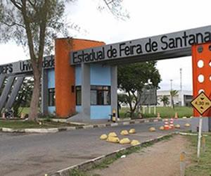 A instalação da UEFS ocorreu efetivamente em 31 de maio de 1976