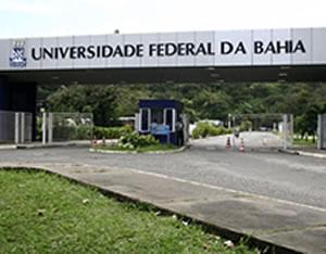 A instalação da UFBA de forma efetiva ocorreu em 02 de julho de 1946, sendo federalizada quatro anos mais tarde