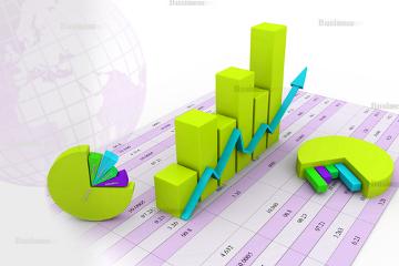 A interpretação de gráficos e tabelas não é restrita às disciplinas das áreas de exatas