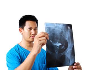 A profissão técnico em Radiologia já possui regulamentação