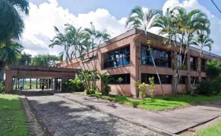 A Reitoria será sediada no Campus de Itabuna.