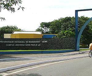 A UEMA possui 21 campi espalhados por todo o estado do Maranhão, inclusive na capital São Luís