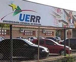 A UERR possui somente o vestibular no formato tradicional como forma de ingresso