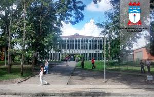 A UFAL tem como objetivo ser referência nacional nas atividades de ensino, pesquisa e extensão