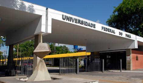 A UFPA é uma das maiores e mais importantes instituições da Amazônia