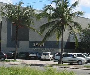 A UFRN possui rádio, editora, TV e Agência de Comunicação, além de dois hospitais universitários, um hospital pediatra e uma maternidade