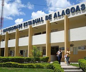 A Uneal possui campi nas cidades de Arapiraca, Santana do Ipanema, Palmeira dos Índios, São Miguel dos Campos e União dos Palmares