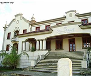 A UNIR era a única instituição pública do estado até a criação do IFRO