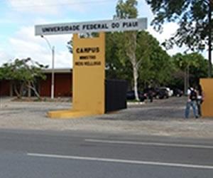 A Universidade Federal do Piauí possui cinco campi, localizados nos municípios de Bom Jesus, Paranaíba, Floriano, Picos e na capital, Teresina