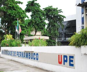 A Universidade de Pernambuco (UPE) surgiu a partir da extinção da Fundação de Ensino Superior de Pernambuco (FESP)