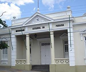 A Universidade possui campi nos municípios de Campina Grande, Lagoa Seca, Guarabira, Catolé da Rocha, João Pessoa, Monteiro, Patos e Araruna