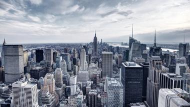A urbanização e o funcionamento das cidades são temas recorrentes no Enem