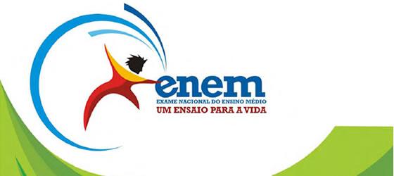 Correção Enem 2013