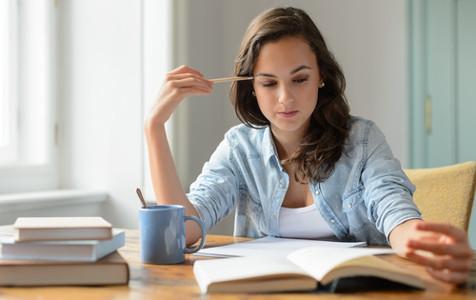 Afaste as distrações para manter a concentração nos estudos