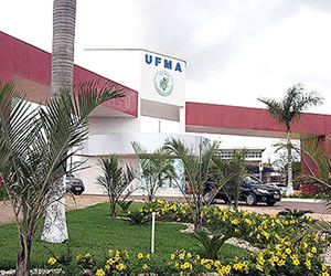 Além do campus na capital São Luís, a instituição está presente nas cidades de Imperatriz, Bacabal, Chapadinha, Pinheiro e Codó