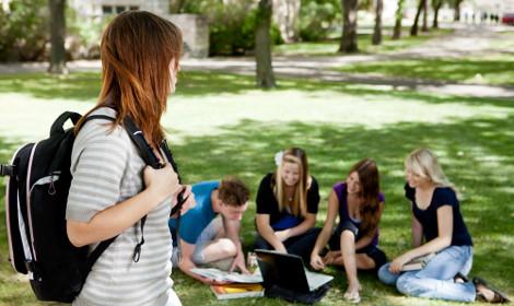 Antes de prestar vestibular, visite o campus da faculdade e conheça o ambiente