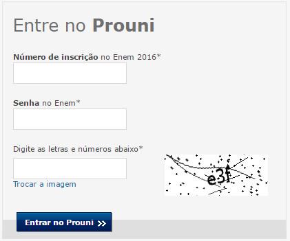 Antes de se inscrever no Prouni, candidato precisa checar se preenche os critérios do programa