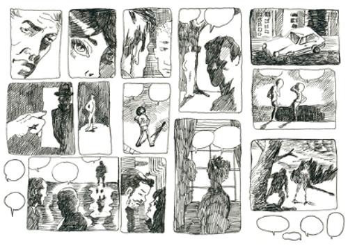 As histórias em quadrinhos, ou arte sequencial, constituem um tipo de material que pode ser usado em variadas questões do Enem