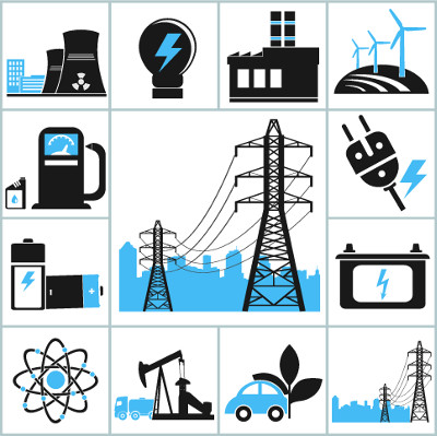 As questões sobre energia no Enem podem cobrar as diferentes fontes de energia