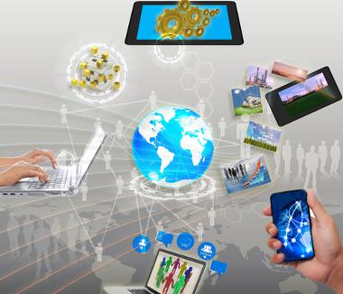 As transformações tecnológicas cada vez mais se fazem presentes no cotidiano social