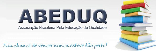 Através do Cheque-Educação a Abeduq