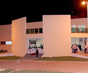 Atualmente, o IFMA possui cursos superiores em dez campi