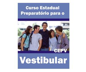 Aulas do CEPV são ministradas no regime semiextensivo.