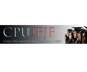 Aulas do Pré-universitário UFJF acontecem no período noturno
