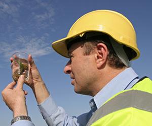 Avaliação da dimensão dos efeitos de poluição é uma das funções do profissional graduado em Engenharia Ambiental