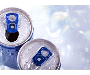 Bebidas energéticas devem ser consumidas com moderação durante o estudo