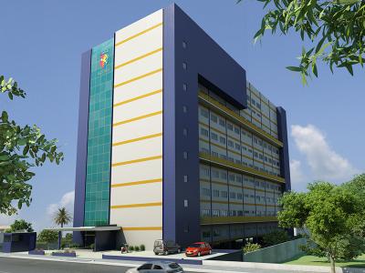 Campus Farol, em Maceió