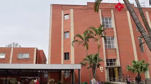 Campus Ipiranga 1, em São Paulo