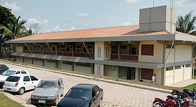 Campus de Marabá