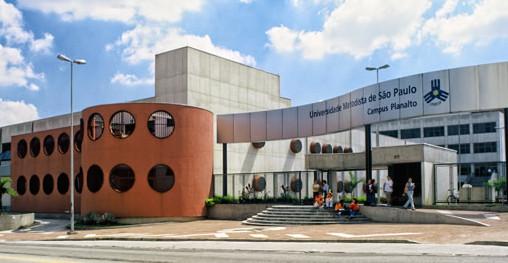 Campus Planalto da Metodista