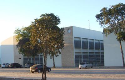 Campus Prainha em Barreiras