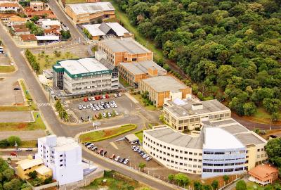 Campus Videira