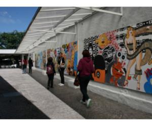 Campus Vila Mariana é uma das sete unidades que oferecem cursos de graduação