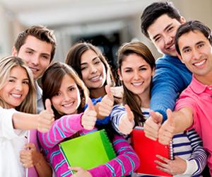 Candidatos mais bem classificados em cada curso são selecionados conforme suas notas no Enem