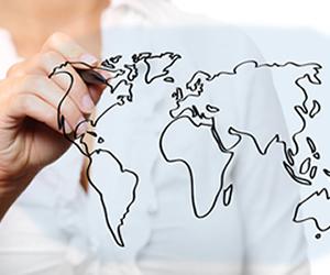 Cartografia, Ecoturismo e Geopolítica são algumas das áreas de atuação do profissional graduado em Geografia