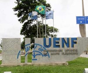 Cerca de cinco mil alunos integram o corpo discente da UENF